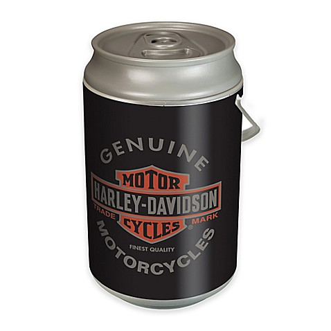 Buy Picnic Time 174 Harley Davidson 174 Oil Can Mega Can