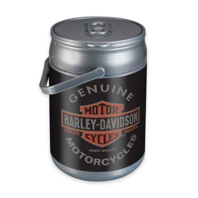 Picnic Time® Harley-Davidson® Oil Can Cooler