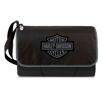 Picnic Time® Harley-Davidson Blanket Tote