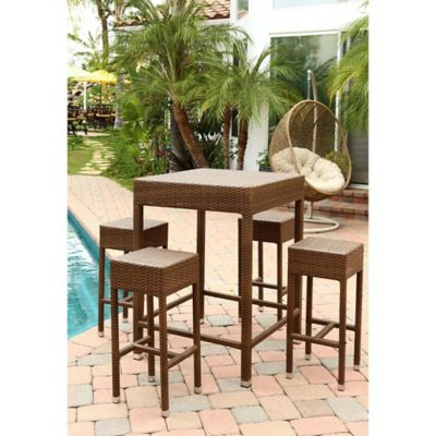 Abbyson Living Patio Dining Sets