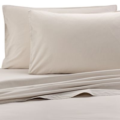Bellora® Gregory Queen Sheet Set in Linen
