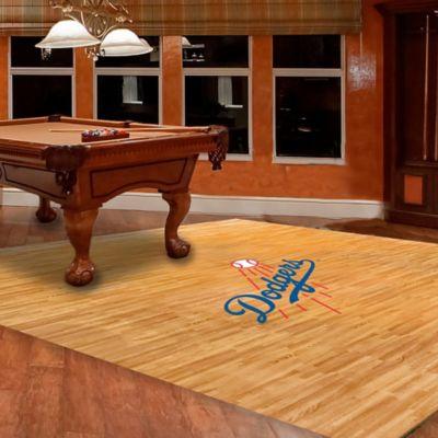 MLB Los Angeles Dodgers Foam Fan Floor