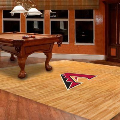 MLB Arizona Diamondbacks Foam Fan Floor