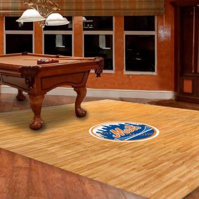 MLB New York Mets Foam Fan Floor
