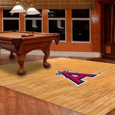 MLB Los Angeles Angels Foam Fan Floor