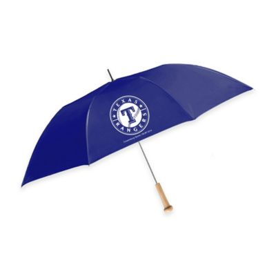 MLB Texas Rangers Umbrella