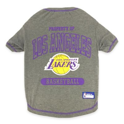 Team Color Pet T-Shirt