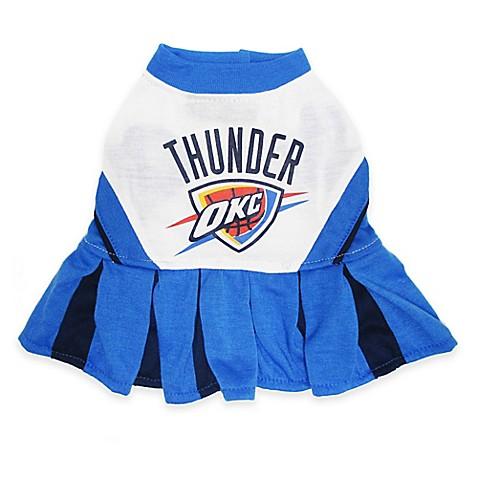 Oklahoma City Thunder apparel market is growing &mdash ...