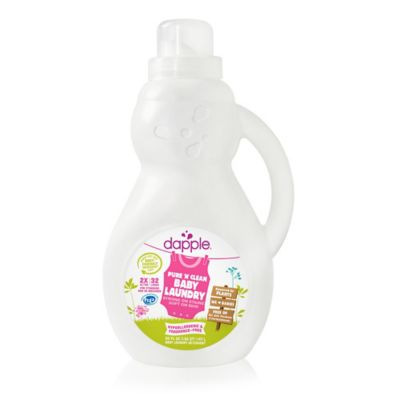 Dapple Fragrance Free Laundry Detergent