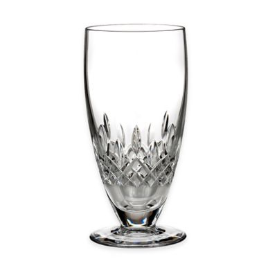 Waterford® Lismore Encore Iced Beverage Glasses
