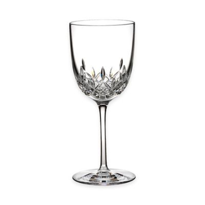 Waterford® Lismore Encore Goblets (Set of 2)