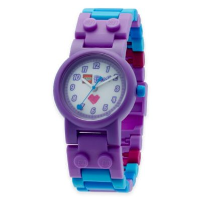 Lego® Friends Olivia Buildable Watch with Mini-Doll