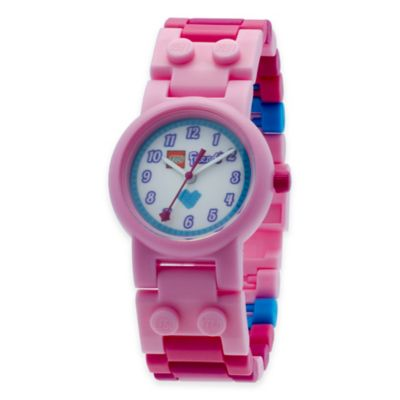 Lego® Friends Stephanie Buildable Watch with Mini-Doll