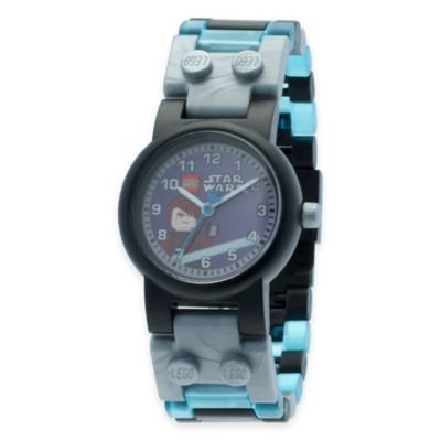 LEGO® Star Wars™ Anakin Skywalker™ Buildable Watch with Minifigure