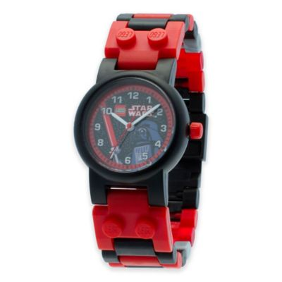 LEGO® Star Wars™ Darth Vader™ Buildable Watch with Minifigure
