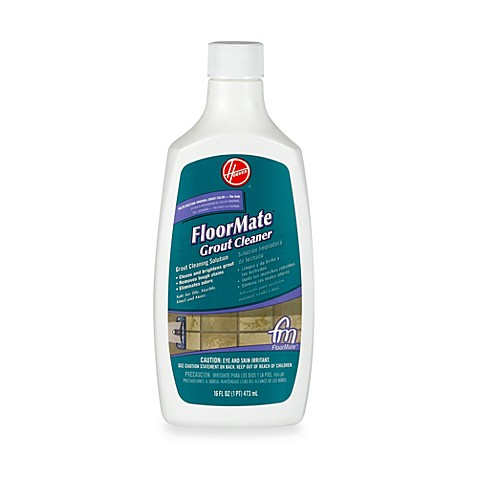 Hoover® FloorMate™ Grout 16-Ounce Cleaning Solution