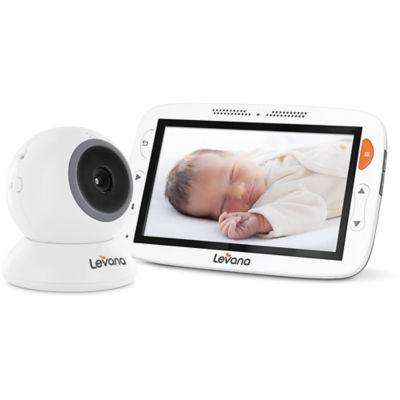 Levana® Alexa™ 32199 5-Inch Baby Video Monitor