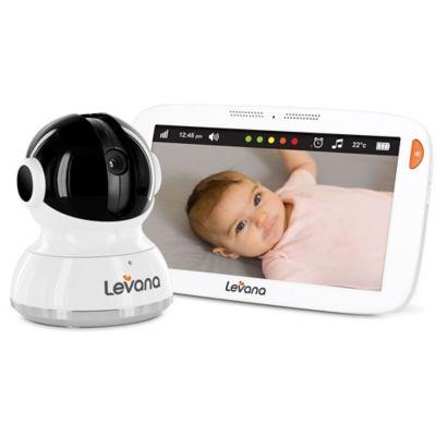 Levana® Aria™ 32203 7-Inch Baby Video Monitor