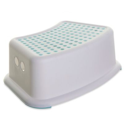 Dreambaby® Step Stool with Aqua Dots