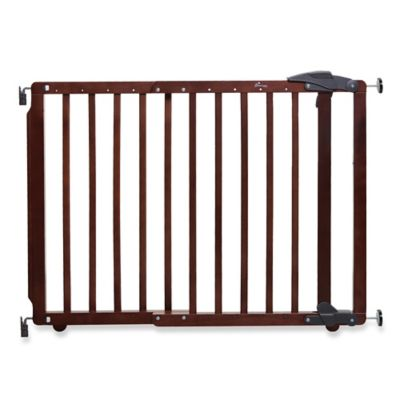 Expandable Gates