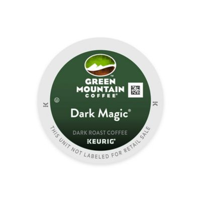 Keurig® K-Cup® Pack 48-Count Green Mountain Coffee® Dark Magic Value Pack