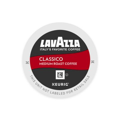 Keurig® K-Cup® Pack 16-Count Lavazza® Classico Coffee