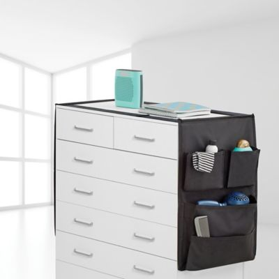 Studio 3B™ Adjustable Storage Caddy in Black