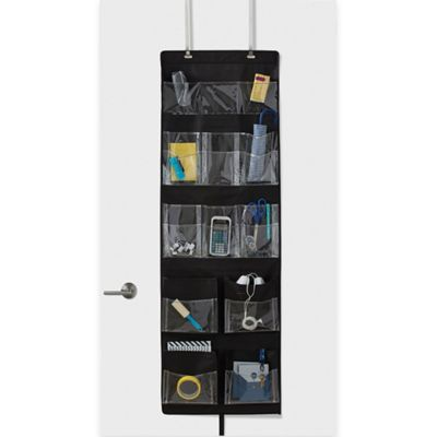 Storage Closet's With Doors