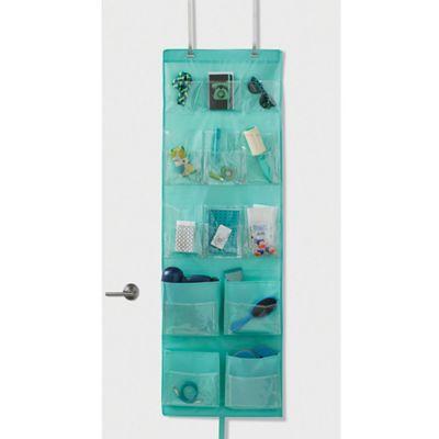 Aqua Closet Organizer