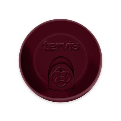 Tervis® 16 oz. Tumbler Hot Lid in Maroon