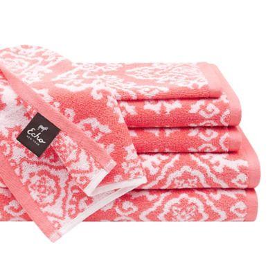 Echo Design Bath Towel