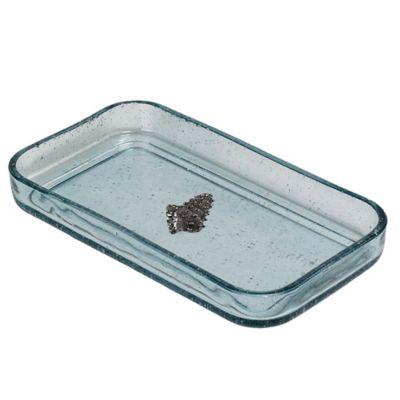 Aquatic Glass Tray