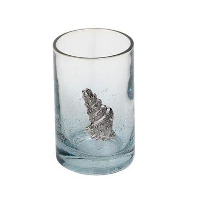 Aquatic Glass Tumbler
