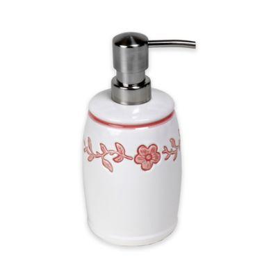 Portica Ceramic Lotion Dispenser