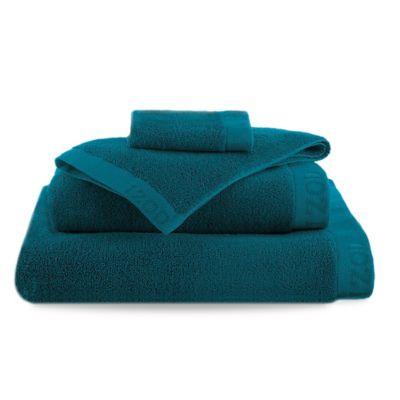 Dark Khaki Bath Towel