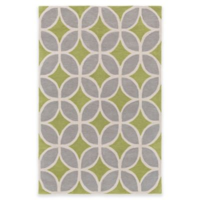 Light Green Area Rugs