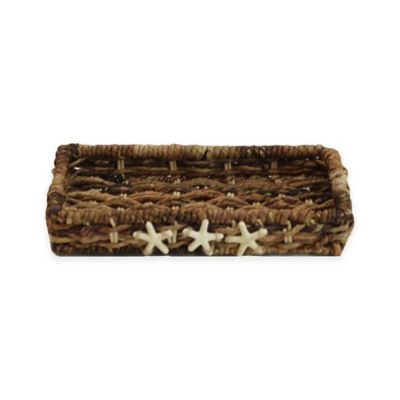 Baum Starfish Guest Towel Holder