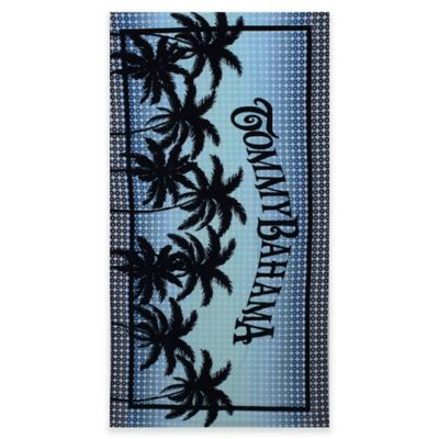 Palm Beach Towel Beach Towels