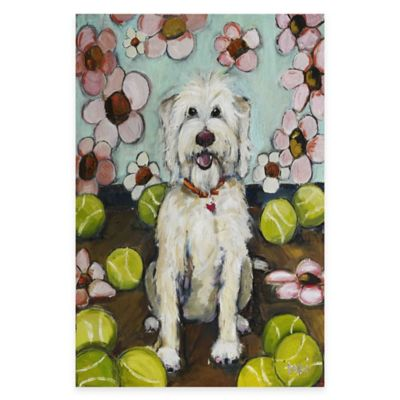 Marmont Hill Rosie 40-Inch x 60-Inch Canvas Wall Art