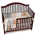 Central Park 4-Piece Crib Bedding Set by Glenna Jean