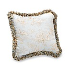 Glenna Jean Central Park Decorative Pillow