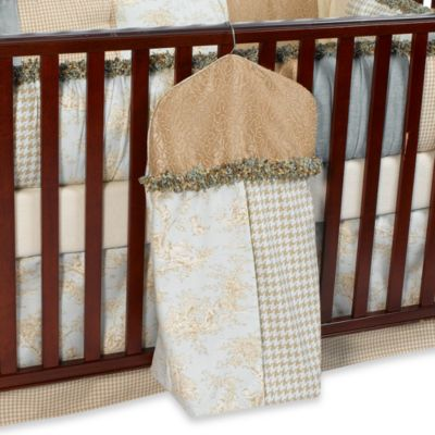Glenna Jean Central Park Diaper Stacker