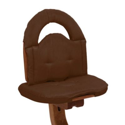 Svan® High Chair Cushion in Chocolate
