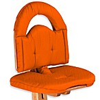 Svan® High Chair Cushion in Orange