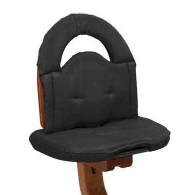 Black Chair Cushion