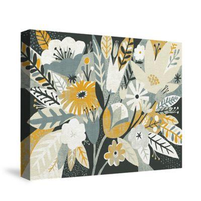 Laural Home® Vintage Bouquet Canvas Wall Art