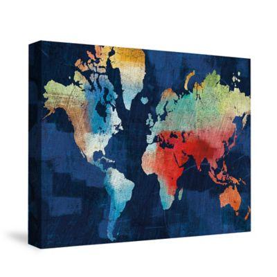 Laural Home® Seasons Change Canvas Wall Art