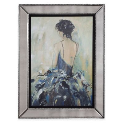 Bassett Mirror Company Ford Reflections Wall Art