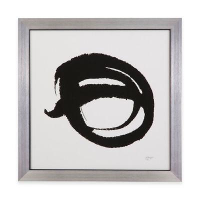 Bassett Mirror Company Kinetic II Framed Wall Art
