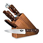 Forschner by Victorinox® Rosewood 11-Piece Knife Block Set
